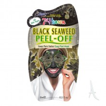 ماسک لایه بردار جلبک سیاه سون هون