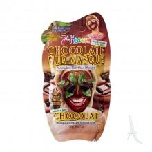 ماسک گلی شکلات سون هون مخصوص پوست چرب و مختلط