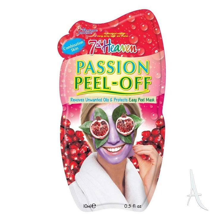 ماسک لایه بردار گل ساعتی سون هون  10 میلی لیتر