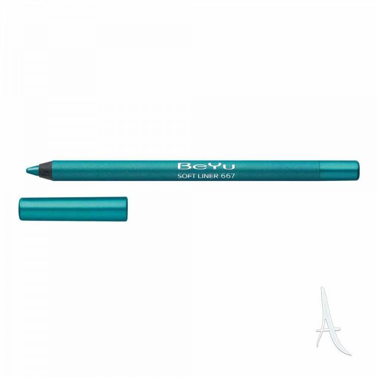 مداد چشم سافت لاینر بیو شماره 667