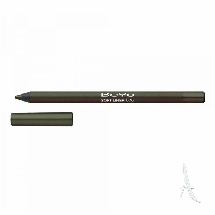مداد چشم سافت لاینر بیو شماره 676