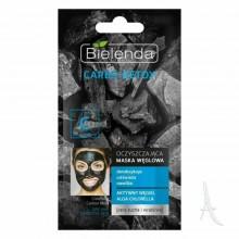 ماسک کربن بی یلندا مخصوص پوست خشک و حساس