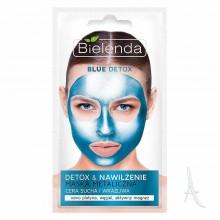 ماسک متالیک بی یلندا مخصوص پوست خشک و حساس