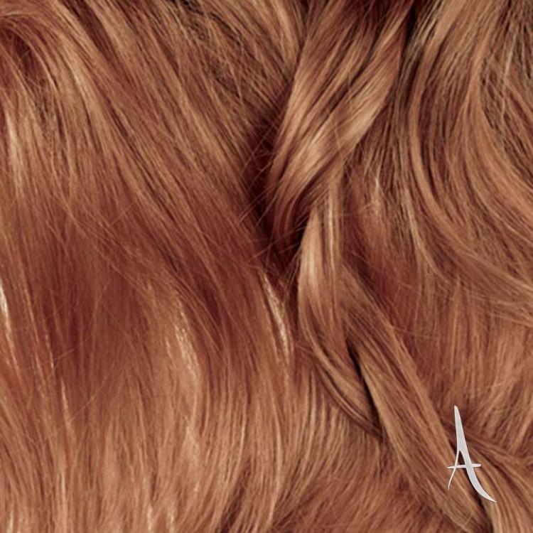 رنگ مو کاپوچینو بیول شماره 7.35 بلوند متوسط 100 میلی لیتر