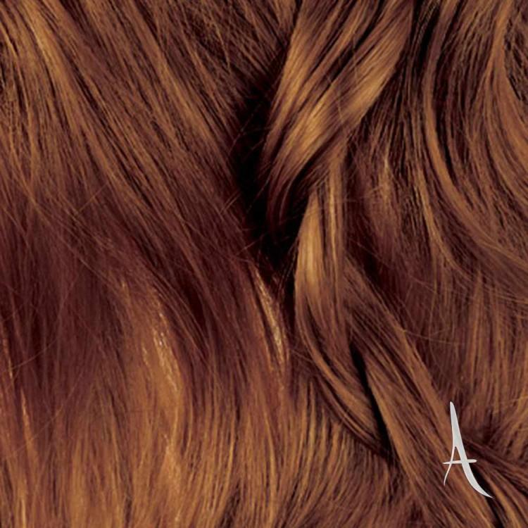 رنگ مو شکلاتی بیول شماره 6.8 بلوند تیره 100 میلی لیتر