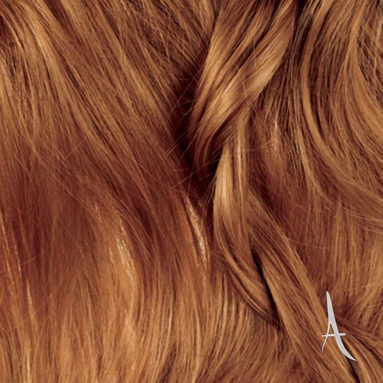 رنگ مو شکلاتی بیول شماره 7.8 بلوند متوسط 100 میلی لیتر
