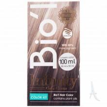کیت رنگ مو دودی بیول شماره 9.1 بلوند خیلی روشن 100+150+30 میلی لیتر