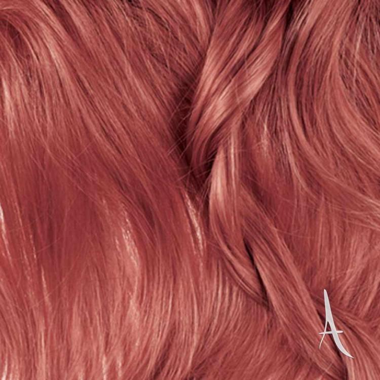 رنگ مو ماهاگونی بیول شماره 9.5 خیلی روشن 100 میلی لیتر