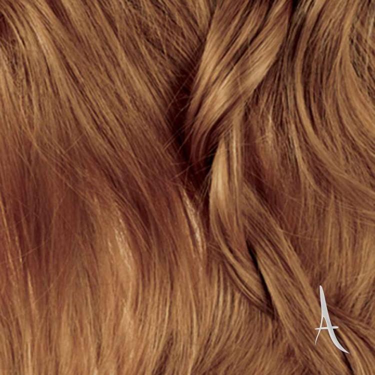 رنگ مو نسکافه ای بیول شماره 6.18 بلوند تیره 100 میلی لیتر