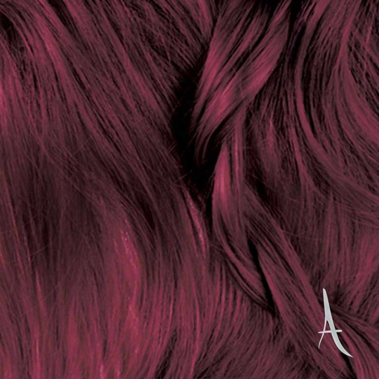 کیت رنگ مو قرمز ماهاگونی بیول 4.65 شرابی متوسط 100+150+30 میلی لیتر