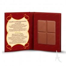 پنکیک برنزه شکلاتی بورژوا شماره 51
