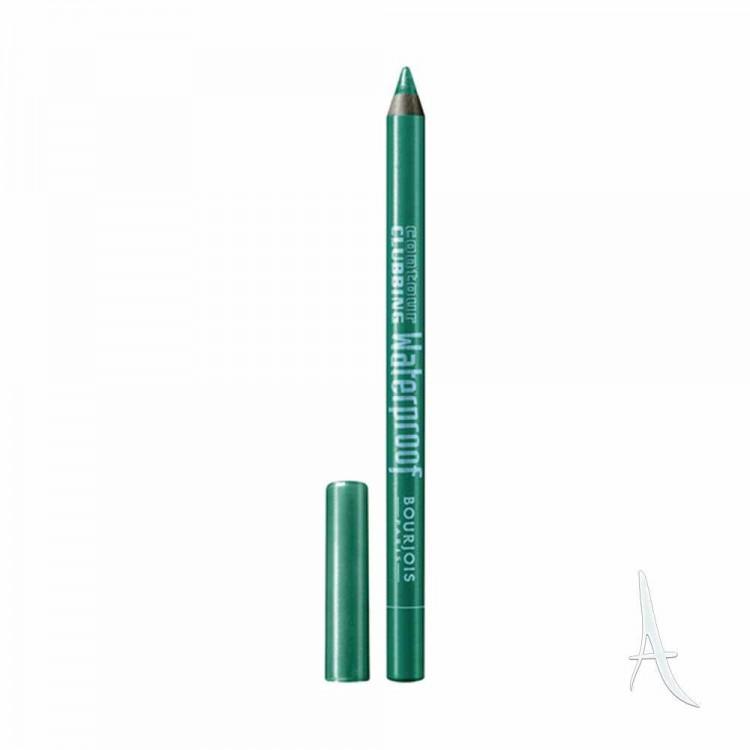 مداد چشم ضد آب کلابینگ بورژوا شماره 50