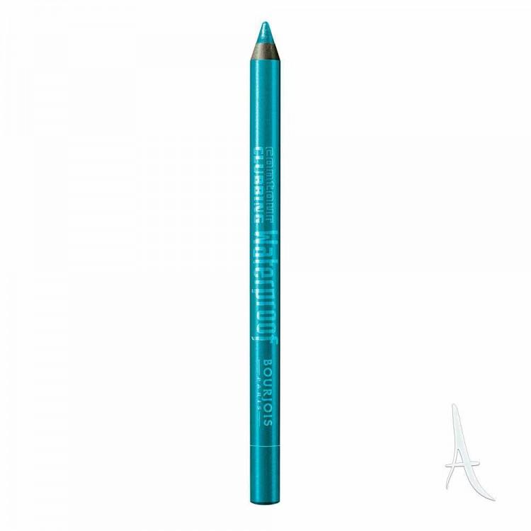 مداد چشم ضد آب کلابینگ بورژوا شماره 63