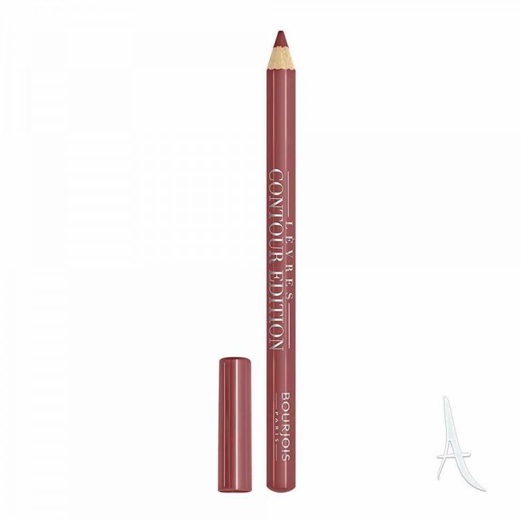 مداد لب ادیشن بورژوا شماره 12