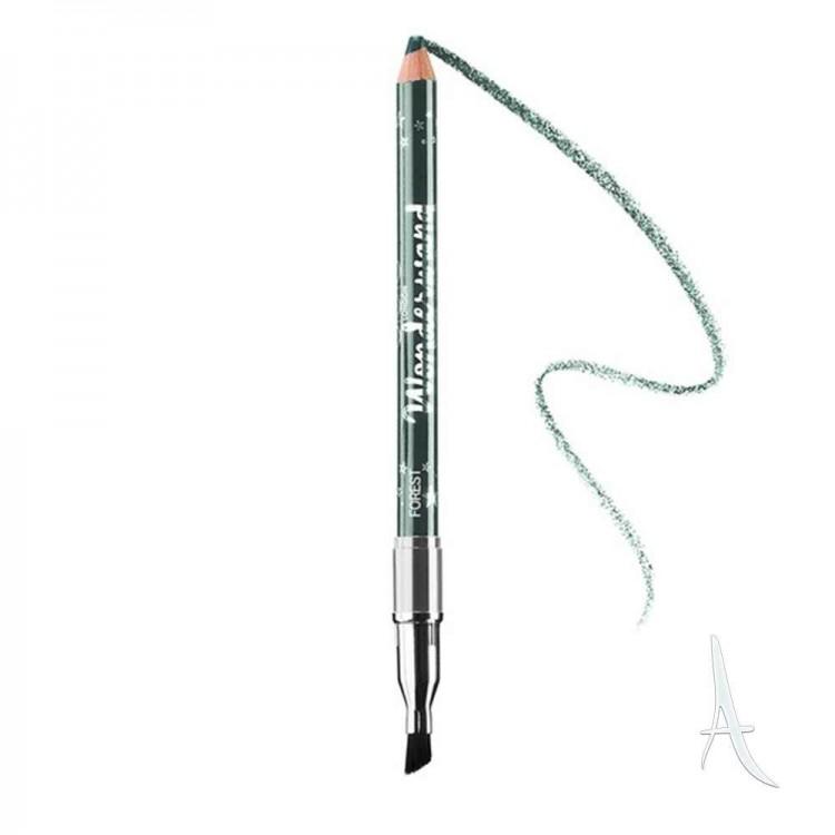 مداد چشم ژلی واندروند سیاته لاندن شماره 004