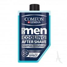 ژل افتر شیو خنک کننده مردانه کامان