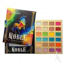 پالت سایه چشم 24 رنگ فبل مدل نوبل