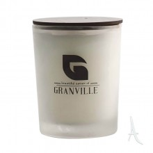 شمع عطری آروما گرنویل 265 گرم