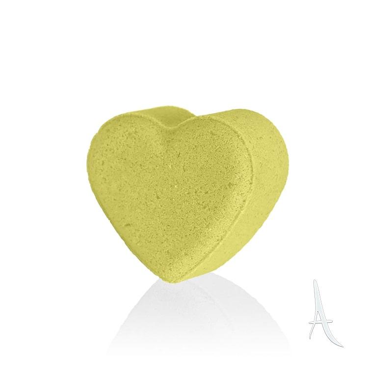 کوکتل پدیکور ژبن پلاس طرح قلب  12 * 50 گرم