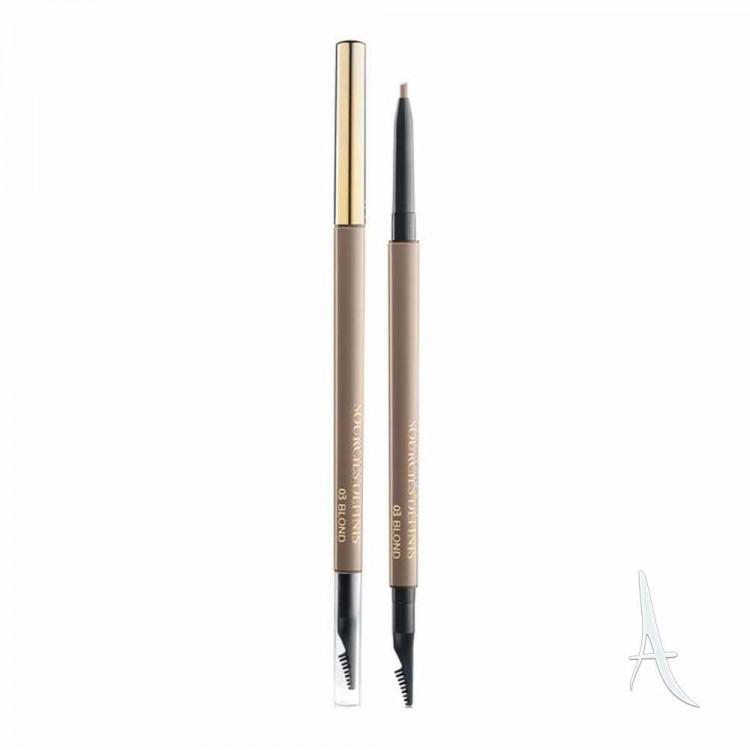 مداد ابرو پیچی لانکوم شماره 03