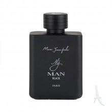 ادو پرفیوم مردانه ام جی من بلک مارک جوزف 100 میلی لیتر