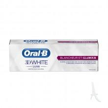 خمیر دندان سفید کننده PERFECTION اورال بی  75 میلی لیتر
