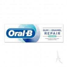 خمیر دندان خنک کننده REPAIR اورال بی  75 میلی لیتر