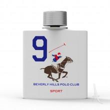 عطر و ادکلن مردانه اسپورت شماره 9 بورلی هیلز پولو کلاب