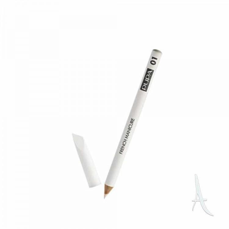 مداد مانیکور پوپا شماره 01
