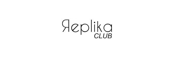 رپلیکا کلاب